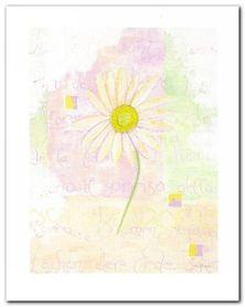 Marguerite plakat obraz 40x50cm