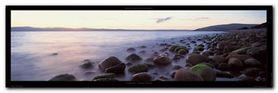 Arran Island plakat obraz 95x33cm