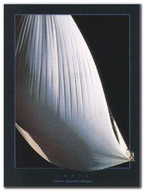 Pod Żaglami plakat obraz 60x80cm