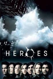 HEROES TEASER plakat 61x91cm