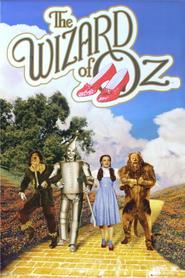 THE WIZARD OF OZ plakat 61x91cm
