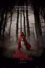 RED RIDING HOOD plakat 61x91cm (1)
