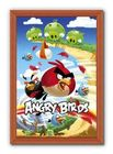ANGRY BIRDS plakat 61x91cm (3)