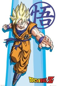 DRAGON BALL Z plakat 61x91cm