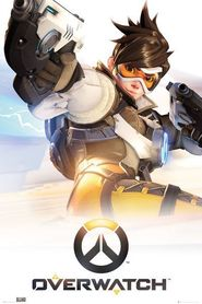 OVERWATCH KEY ART plakat 61x91cm