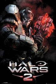 HALO WARS 2 plakat 61x91cm