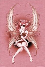 ODM - ROSE FAIRY plakat 61x91cm