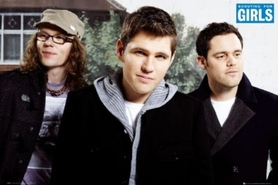 SCOUTING FOR GIRLS plakat 91x61cm