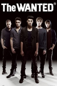 THE WANTED plakat 61x91cm