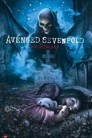AVENGED SEVENFOLD plakat 61x91cm