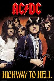 AC/DC plakat 61x91cm