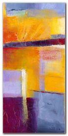 Deep View II plakat obraz 50x100cm