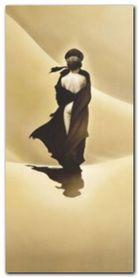Schirokko II plakat obraz 50x100cm