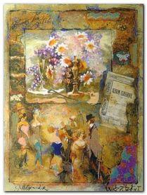 Classique Album plakat obraz 30x40cm