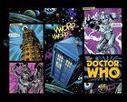 DOCTOR WHO plakat 50x40cm (1)