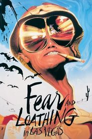 FEAR AND LOATHING IN LAS VEGAS plakat 61x91cm