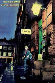 DAVID BOWIE plakat 61x91cm