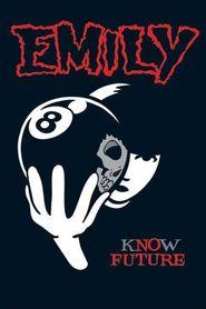 EMILY THE STRANGE plakat 61x91cm