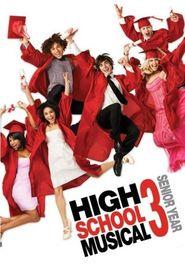 HIGH SCHOOL MUSICAL plakat 61x91cm