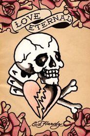 LOVE ETERNAL plakat 61x91cm