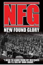 NEW FOUND GLORY plakat 61x91cm