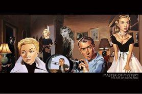 MASTER OF MYSTERY plakat 91x61cm