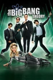 THE BIG BANG THEORY plakat 61x91cm