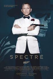 JAMES BOND SPECTRE plakat 61x91cm