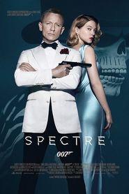 BOND SPECTRE plakat 61x91cm