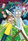 RICK AND MORTY plakat 61x91cm (1)