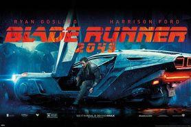 BLADE RUNNER 2049 plakat 91x61cm