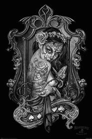 ALCHEMY PARACELSUS plakat 61x91cm