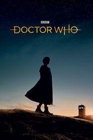 DR. WHO plakat 61x91cm