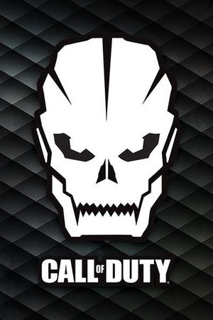 CALL OF DUTY plakat 61x91cm (1)