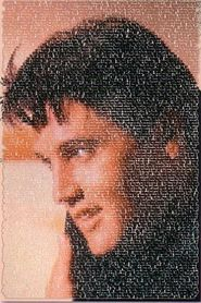 ELVIS PRESLEY plakat 61x91cm
