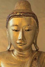 GOLDEN BUDDHA plakat 61x91cm