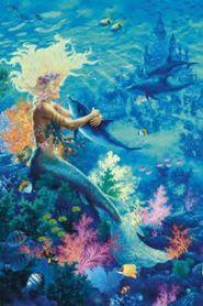 OCEAN HUG plakat 61x91cm
