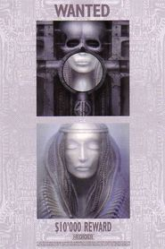 GIGER - ELP WANTED plakat 61x91cm