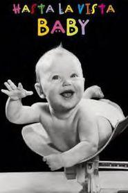 HASTA LA VISTA BABY plakat 61x91cm