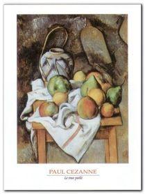 Le Vase Paille plakat obraz 60x80cm