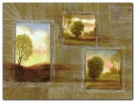 Sunset I plakat obraz 80x60cm