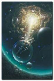 Icarus (LM) plakat obraz 40x60cm