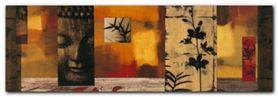 Dharma I plakat obraz 138x48cm