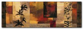 Dharma II plakat obraz 80x30cm