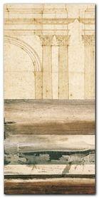 Detail plakat obraz 50x100cm