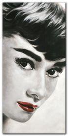 Enchant plakat obraz 50x100cm
