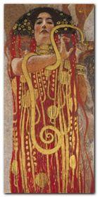 Hygieia plakat obraz 50x100cm