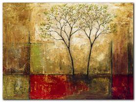 Morning Luster I plakat obraz 80x60cm