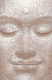 SMILING BUDDHA fototapeta 115x175cm