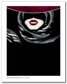 Femme En Vogue II plakat obraz 40x50cm